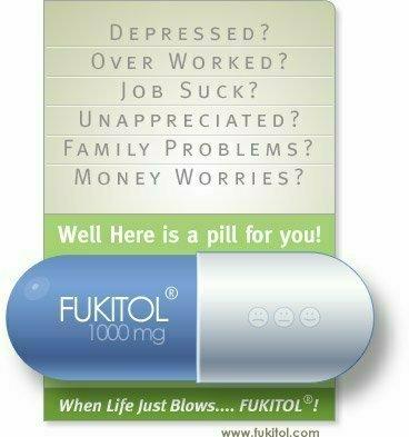 fukitol medicine