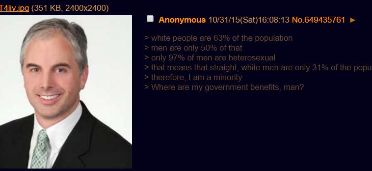 ANON-minority