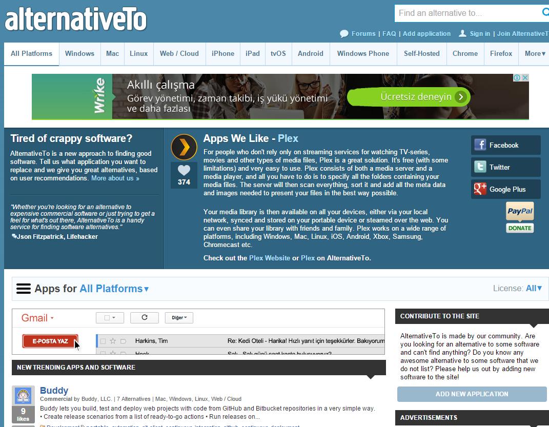 alternative-to