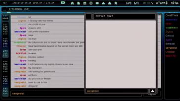 hacker-chat