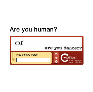 are-you-human