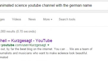 google-nutshell
