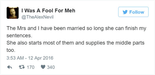 45 - marriage-tweet-dump